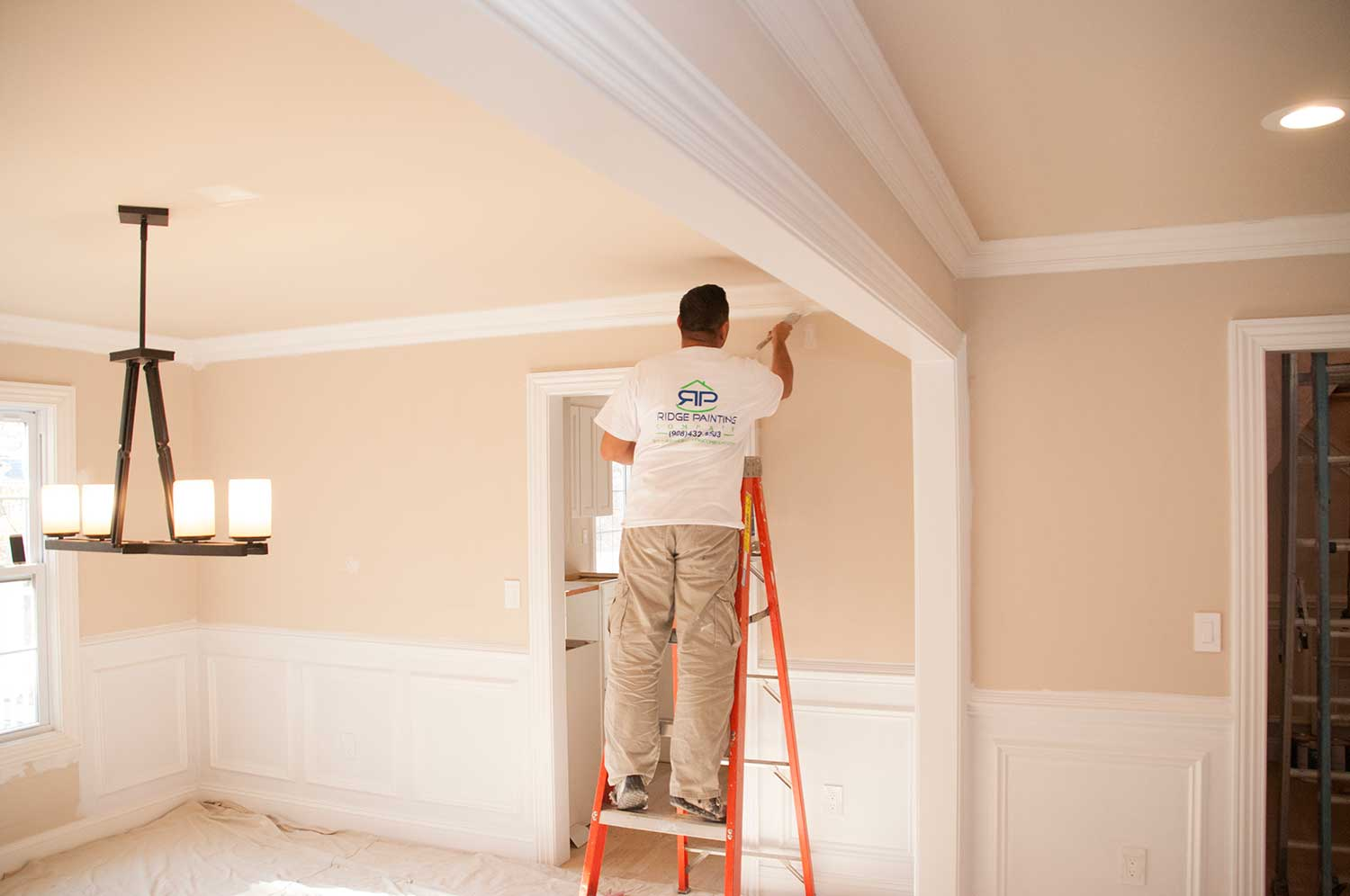 painters Readington nj