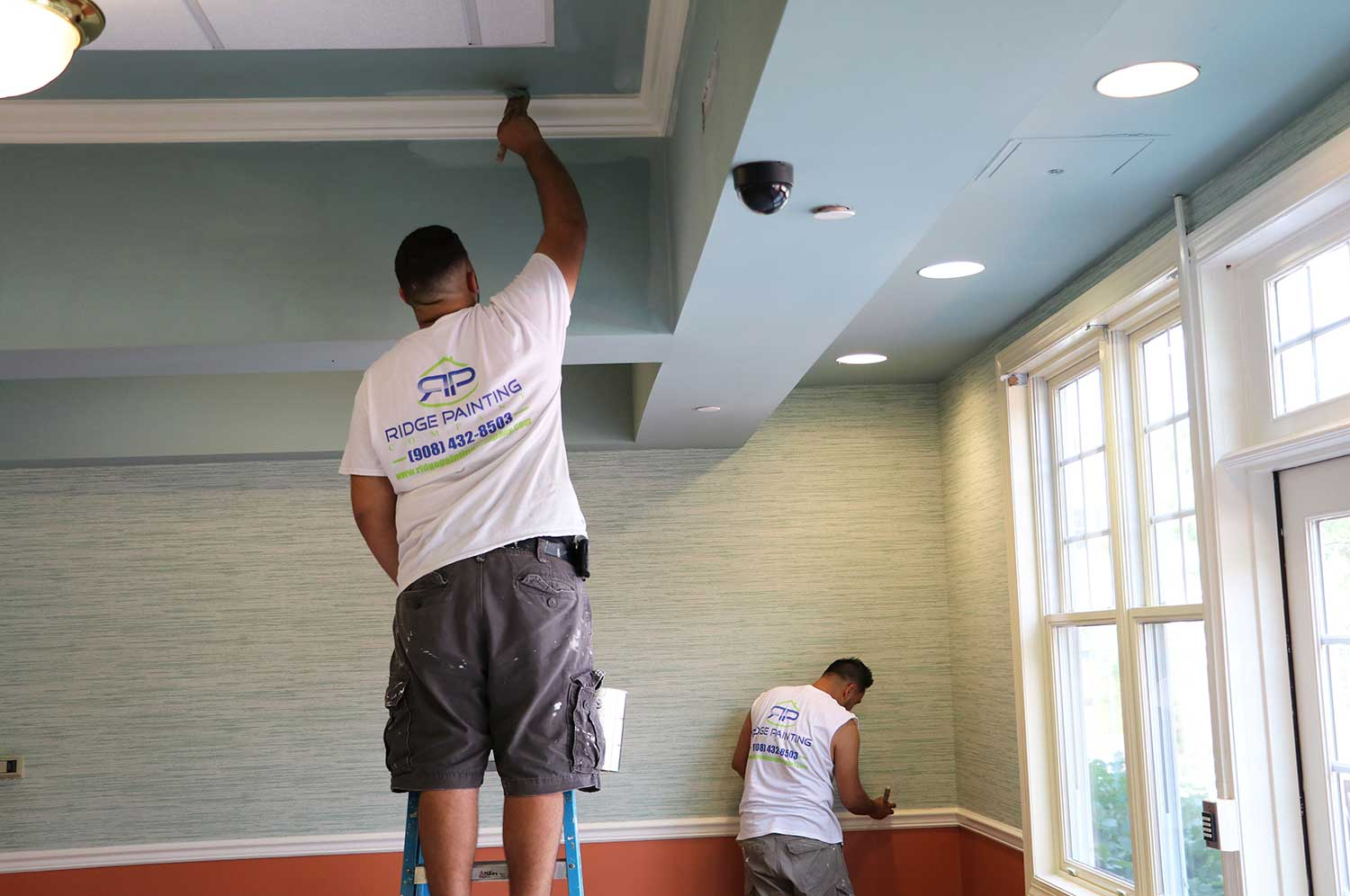 painting company hillsborough nj