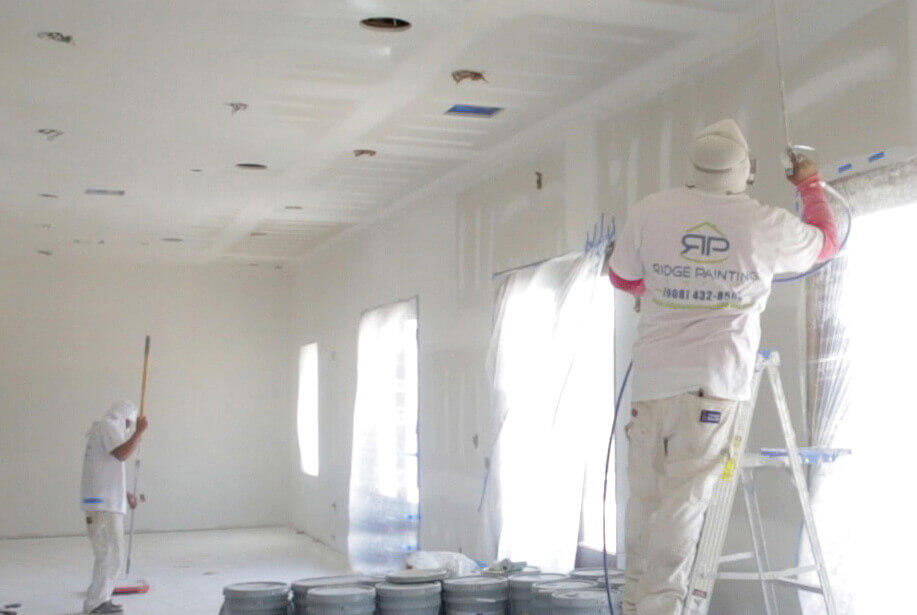 commercial painters nj