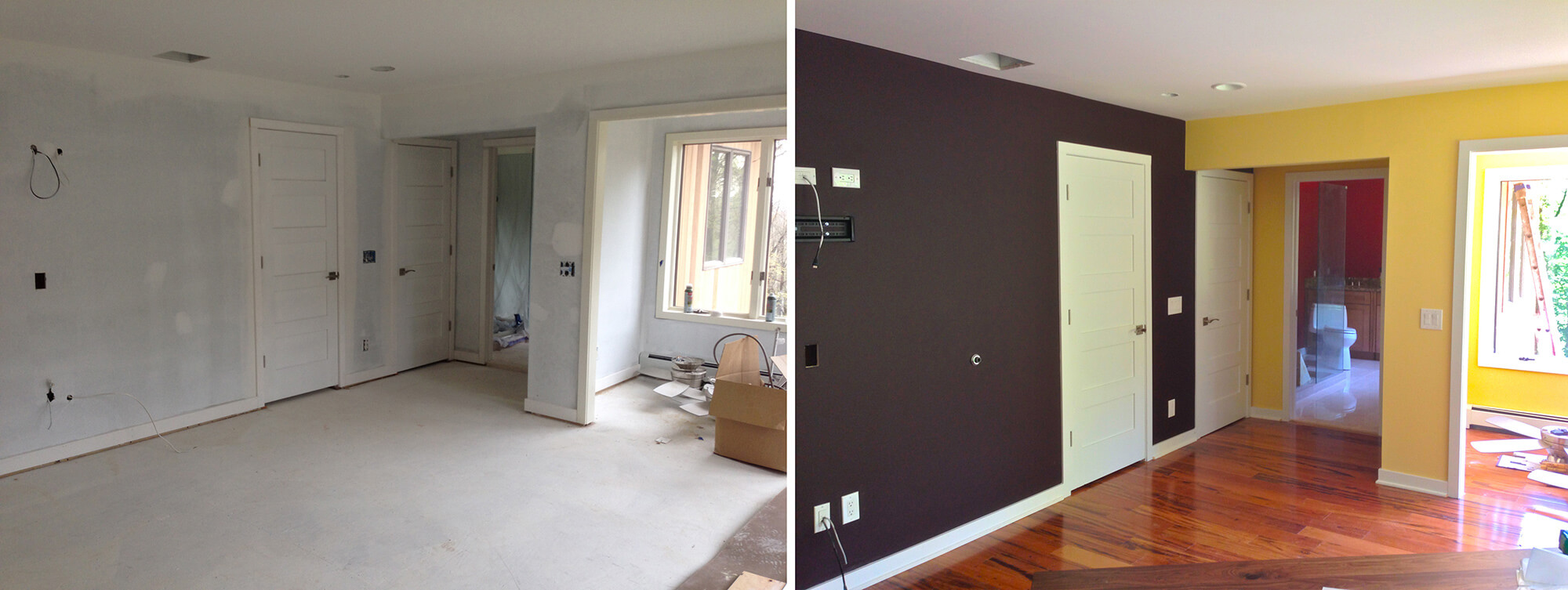 interior painters nj