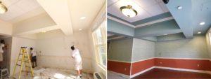 commercial painters