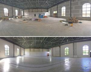 commercial painting contractors nj