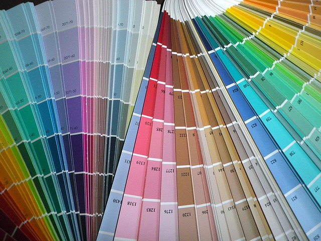 Hottest Interior Paint Trends of 2018