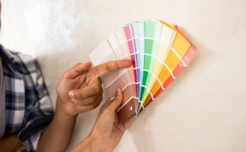 Why Painting is Crucial to the Success of Your House-Flipping Project