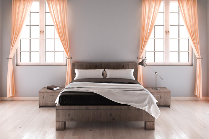 3 Tips for Styling Your Room for Better Sleep