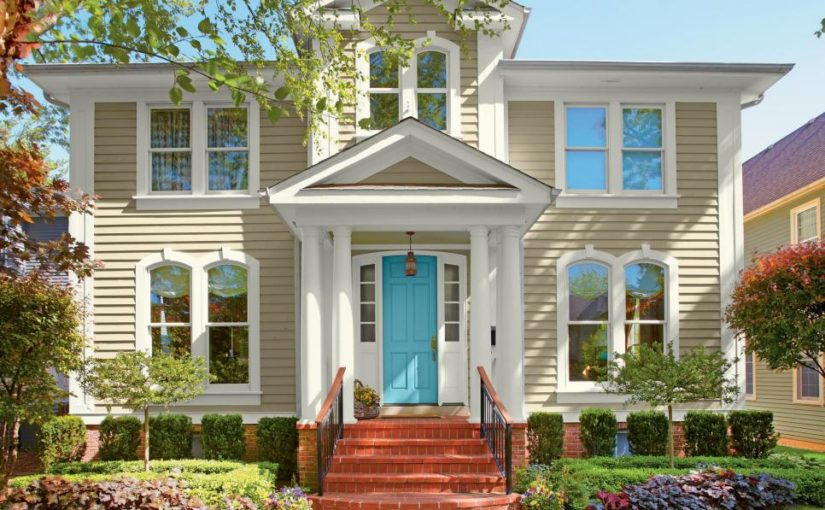 How to Know When You Need an Exterior Paint Redo