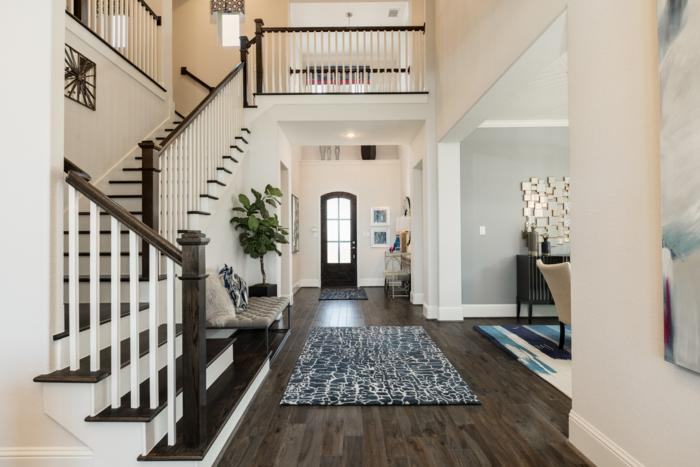 How to Match your Wall Paint Colors To Your Hardwood Floors
