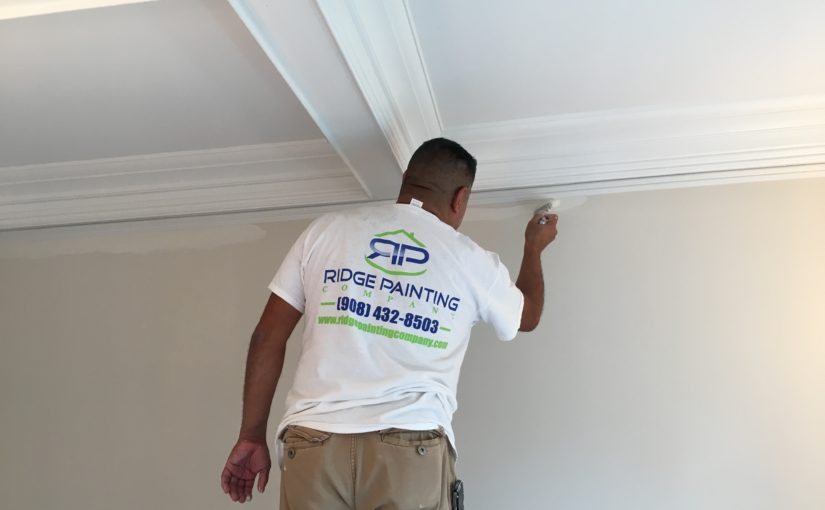 Necessary Steps for Painting Preparation